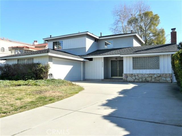6558 Lasaine Avenue, Lake Balboa, CA 91406