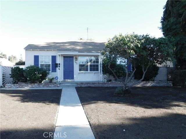 6632 Denny Avenue, North Hollywood, CA 91606