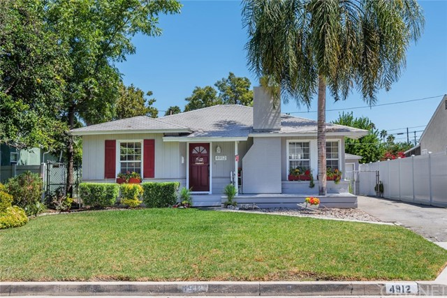 4912 Lemona Avenue, Sherman Oaks, CA 91403
