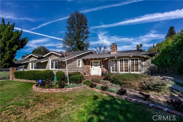 5100 Bascule Avenue, Woodland Hills, CA 91364