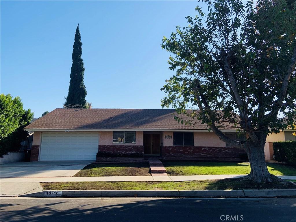 Photo of 18716 FRANKFORT Street, Northridge, CA 91324