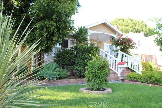 537 Spencer Street, Glendale, CA 91202