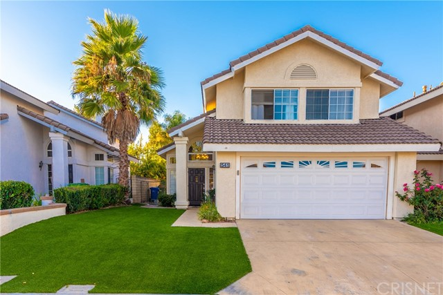 541 Fairfield Road, Simi Valley, CA 93065