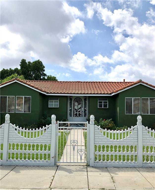 10633 Stanwin Avenue, Mission Hills (San Fernando), CA 91345