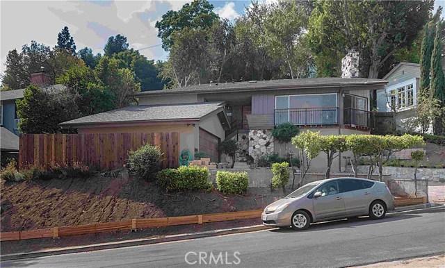 3624 Shannon Road, Los Feliz, CA 90027