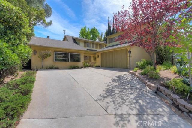 3015 Annita Drive, Glendale, CA 91206