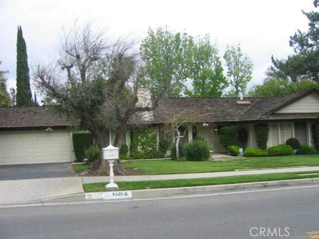 9500 Vanalden Avenue, Northridge, CA 91324