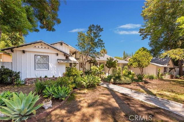 17435 Lassen Street, Northridge, CA 91325