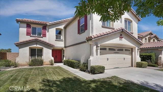 3015 Jojoba, Palmdale, CA 93550