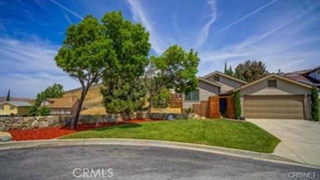 13225 Lonetree Drive, Lake Elizabeth, CA 93532