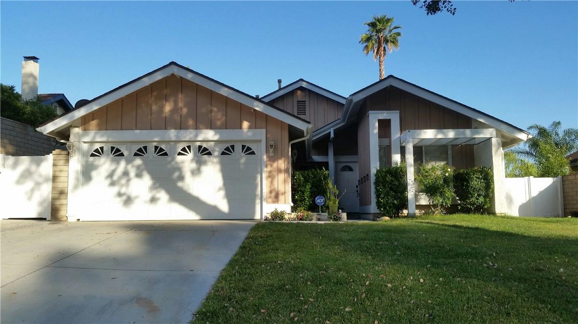 27920 Redwood Glen Road, Valencia, CA 91354