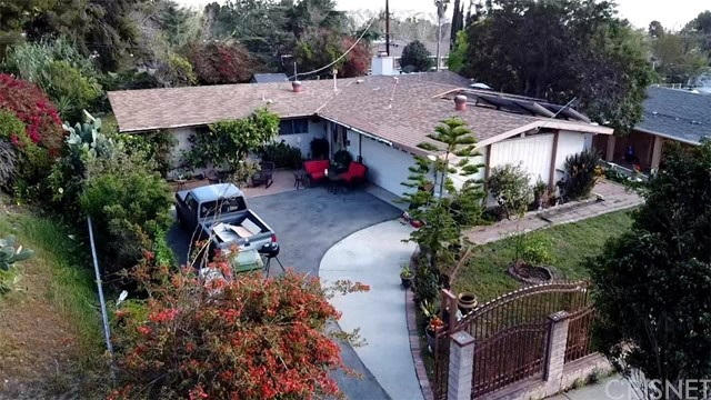 13180 Beaver Street, Sylmar, CA 91342