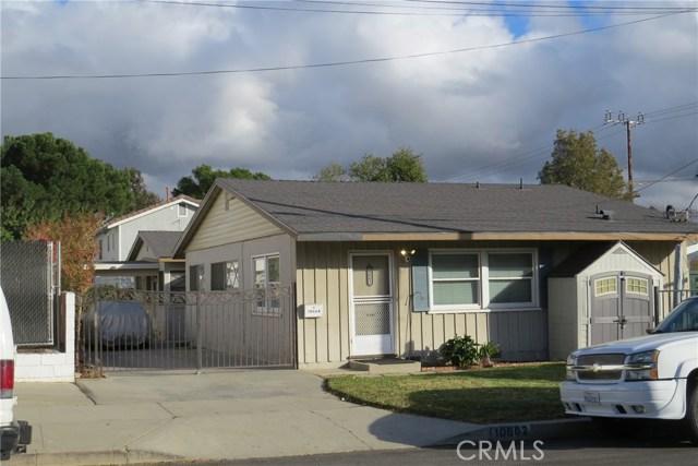 Photo of 10662 Shoshone Avenue, Granada Hills, CA 91344