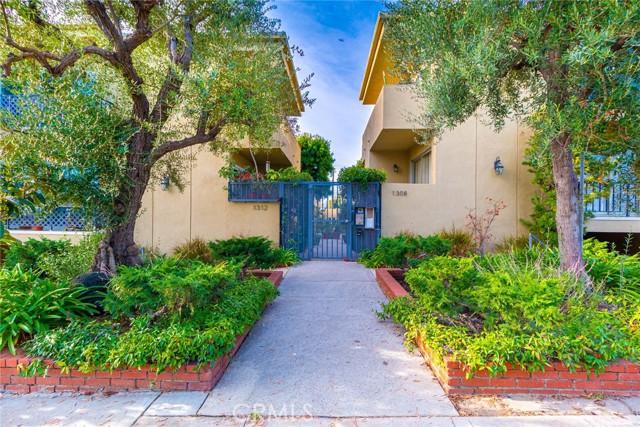 1308 Berkeley St, Santa Monica, CA 90404 Photo