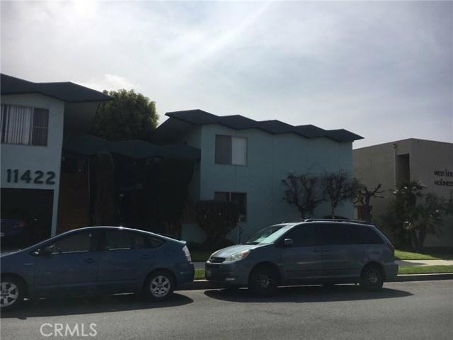 11422 Iowa Avenue, Los Angeles, CA 90025