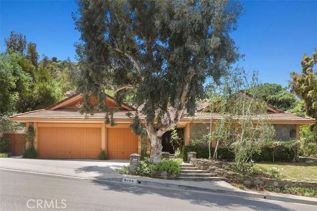 6109 Paseo La Vista, Woodland Hills, CA 91367