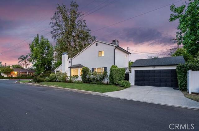 5. 4961 Stern Sherman Oaks, CA 91423