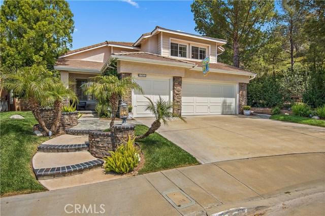 27556 Weston Drive, Valencia, CA 91354