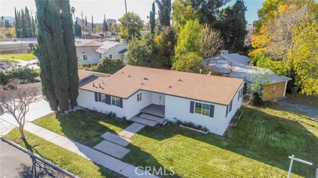 6831 Delco Avenue, Winnetka, CA 91306