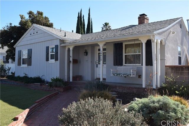 18612 Sunburst Street, Northridge, CA 91324
