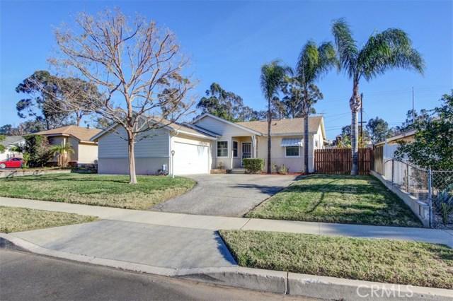 10716 Wolcott Place, Mission Hills (San Fernando), CA 91345