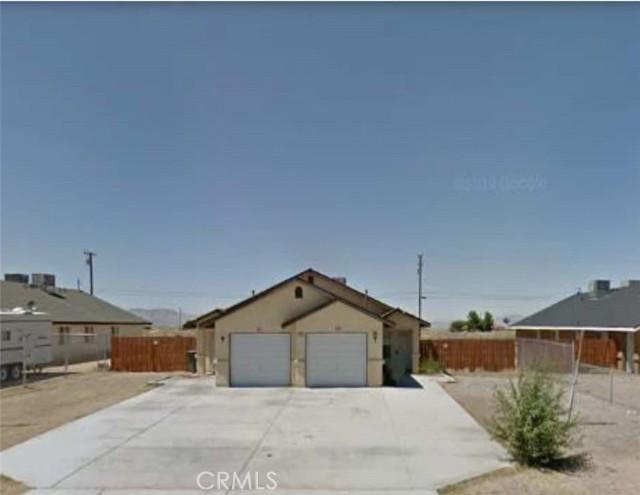 7741 Walpole Av, California City, CA 93505 Photo