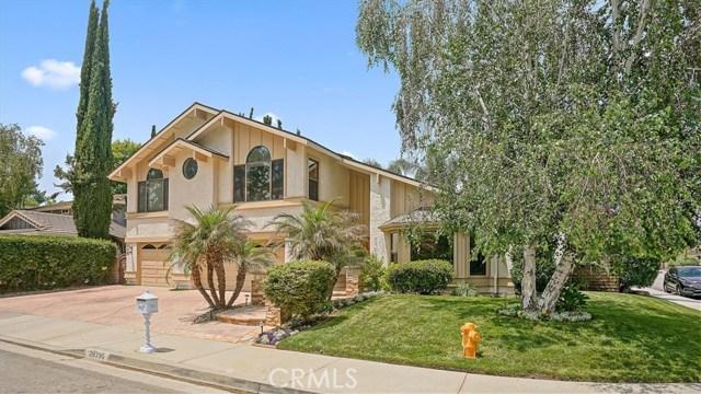25795 Lochmoor Road, Valencia, CA 91355