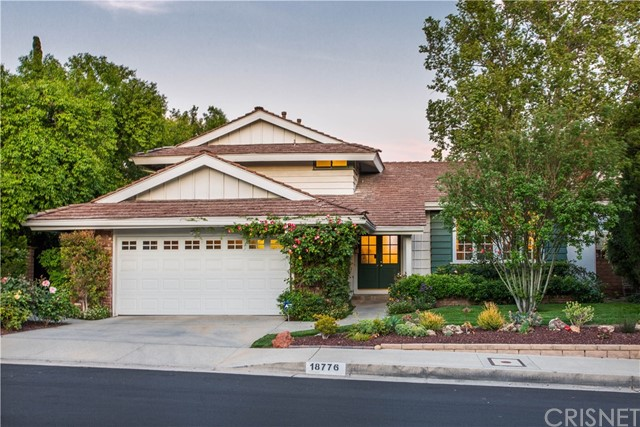 18776 Clearbrook Street, Porter Ranch, CA 91326
