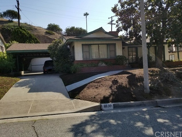 1630 Larco Way, Glendale, CA 91202