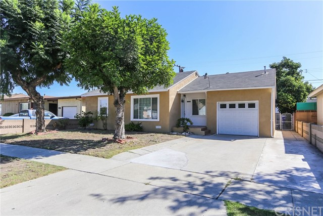 12240 Cornuta Avenue, Downey, CA 90242