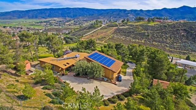 9235 Northside Drive, Leona Valley, CA 93551