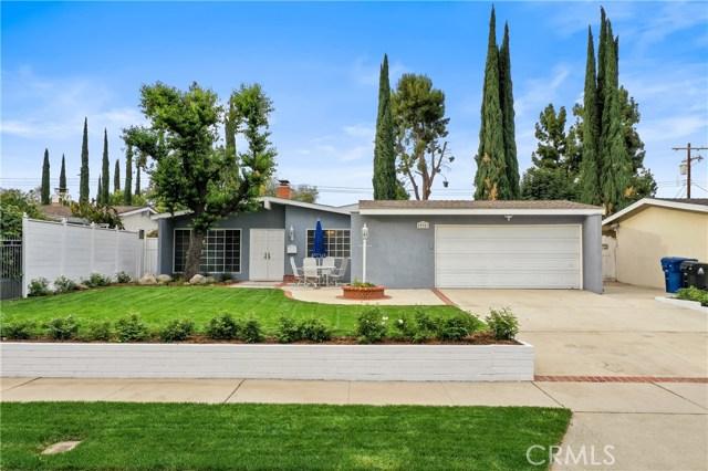 Photo of 22941 Valerio Street, West Hills, CA 91307