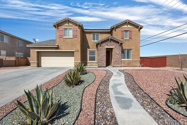 3009 Perdot Av, Rosamond, CA 93560 Photo