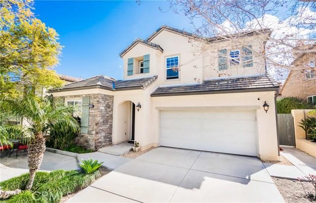 27160 Cedar Ridge Place, Valencia, CA 91381