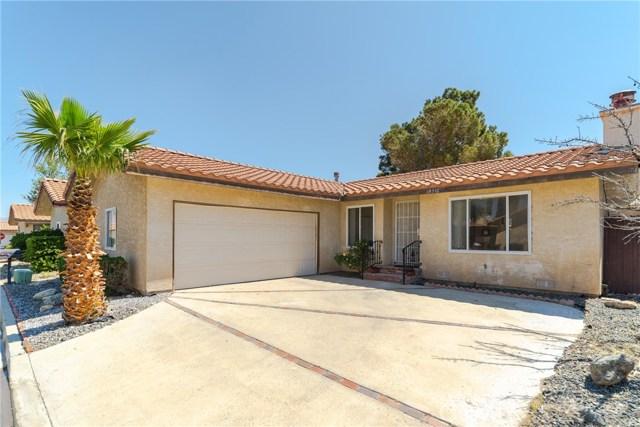 14332 Lear Street, Mojave, CA 93501
