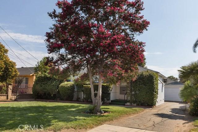 12561 Bromont Avenue, San Fernando, CA 91340