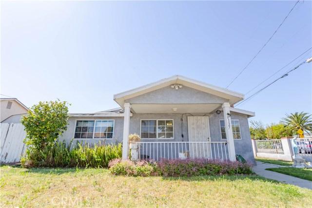 10127 Telfair Avenue, Pacoima, CA 91331