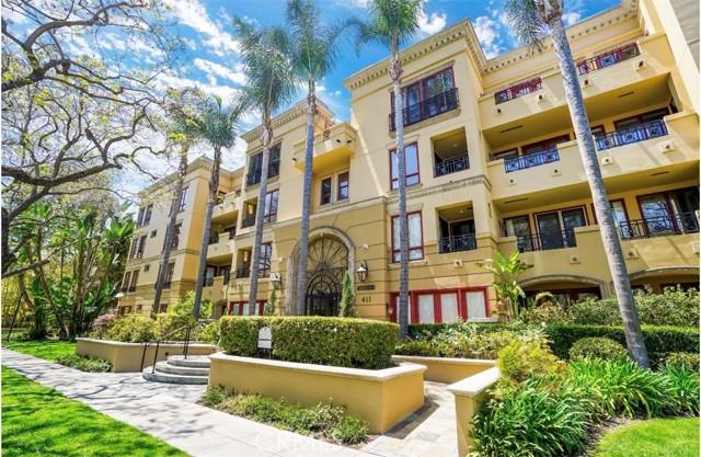 411 N Oakhurst Dr, Beverly Hills, CA 90210 Photo