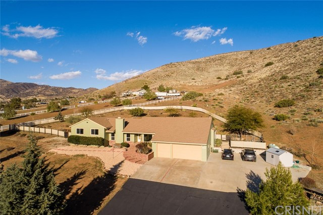 34340 Red Rover Mine Rd, Acton, CA 93510 Photo 4