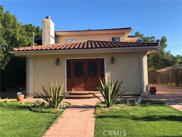11242 Sheldon Street, Sun Valley, CA 91352