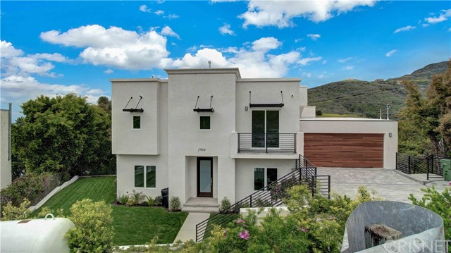 2964 Corral Canyon Road, Malibu, CA 90265