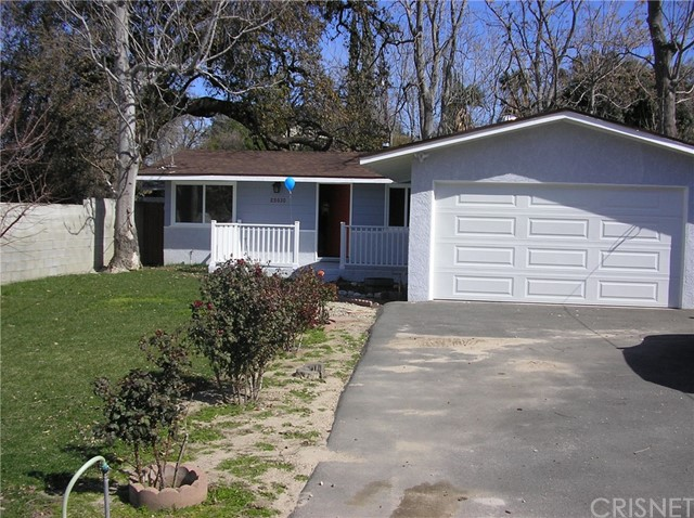 25030 De Wolfe Road, Newhall, CA 91321