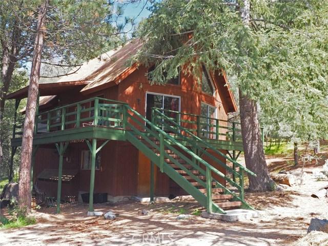 1600 Bernina Drive, Pine Mtn Club, CA 93222