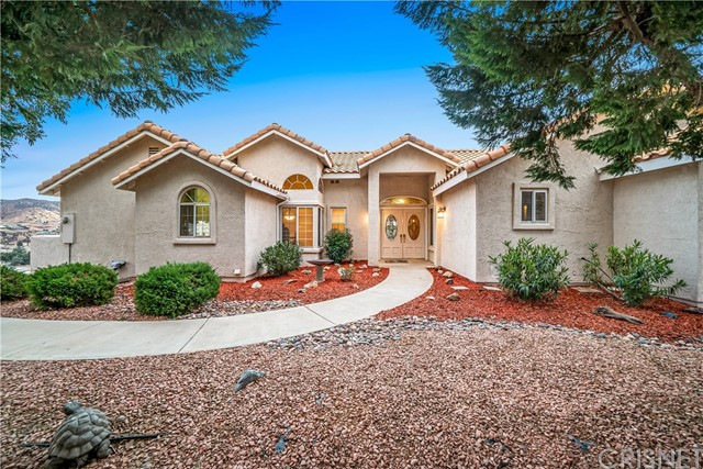 40012 92nd Street W, Palmdale, CA 93551