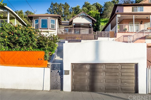 3534 Griffin Ave, Los Angeles, CA 90031