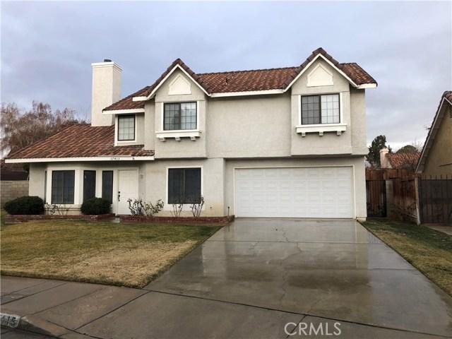 37415 Drexel Street, Palmdale, CA 93550