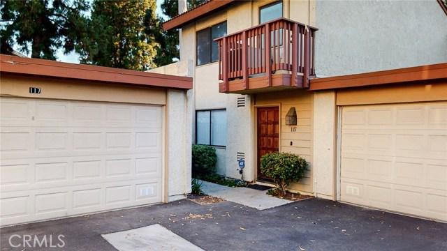 Photo of 21551 Burbank Boulevard #117, Woodland Hills, CA 91367