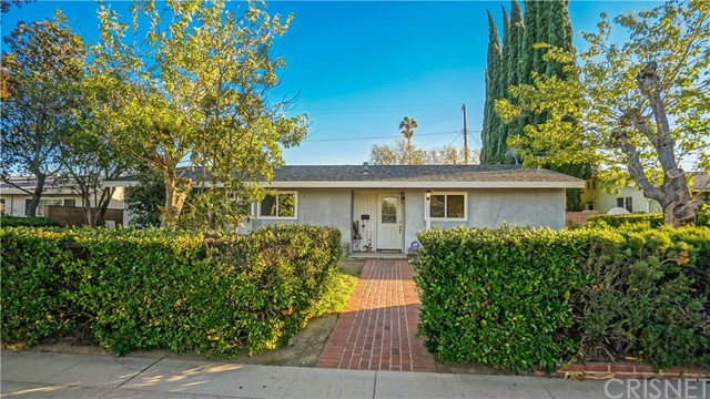 20606 Parthenia Street, Winnetka, CA 91306