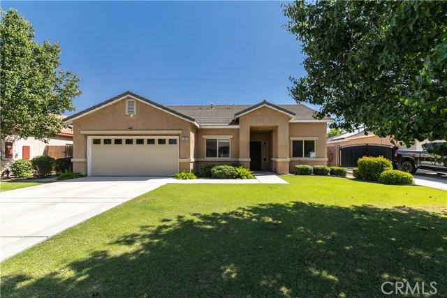 10821 Montemar Drive, Bakersfield, CA 93311