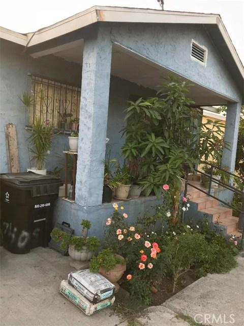 7405 Elsie Street, Los Angeles, CA 90001